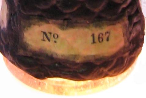 Clawdescope # 167